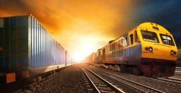 Interdmodal services