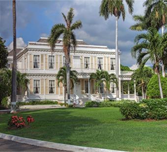 Jamaica city